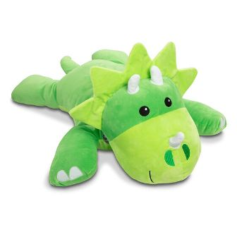 Cuddle Dinosaur Stuffed Animal