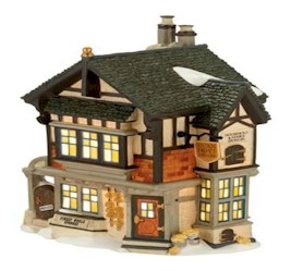 Department 56 Villages