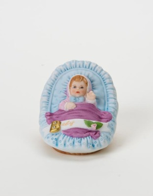 Growing Up Girls by Enesco